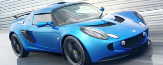 Lotus Exige Supercharged 240